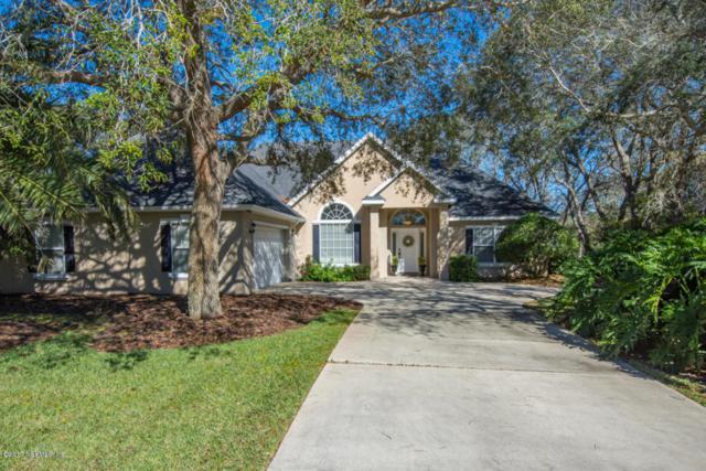 106 Marshside Dr, St Augustine, FL 32080 (MLS #913688) :: EXIT Real Estate Gallery