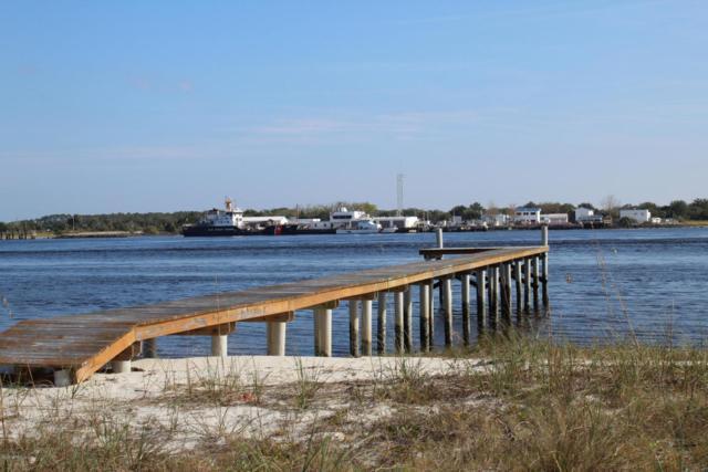 0 Heckscher Dr, Jacksonville, FL 32226 (MLS #913698) :: RE/MAX WaterMarke