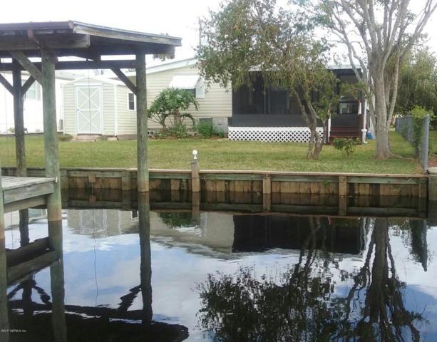 173 Moonlite Dr, Welaka, FL 32189 (MLS #913727) :: The Hanley Home Team
