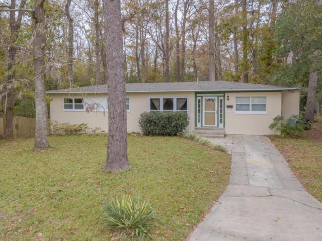 8703 Ricardo Ln, Jacksonville, FL 32216 (MLS #913762) :: EXIT Real Estate Gallery