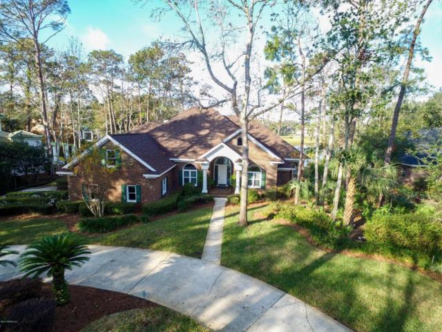 209 Linkside Cir, Ponte Vedra Beach, FL 32082 (MLS #913800) :: EXIT Real Estate Gallery