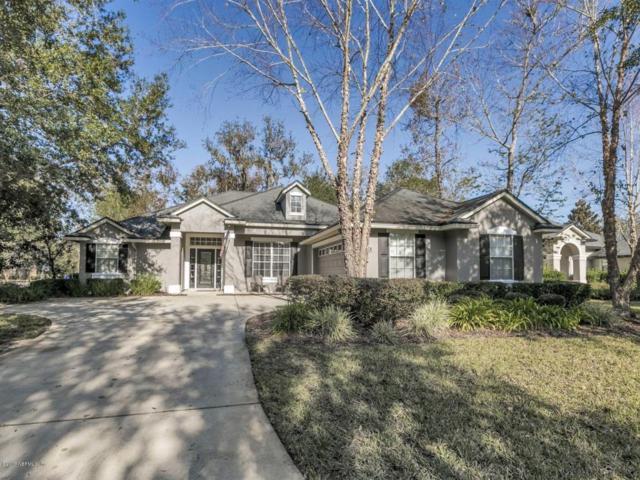 5200 Comfort Ct, St Augustine, FL 32092 (MLS #913819) :: EXIT Real Estate Gallery