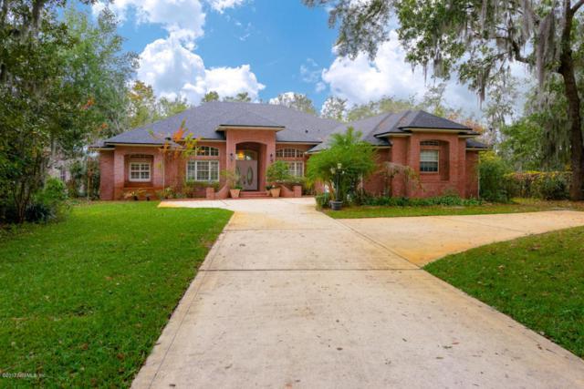 2509 Highsmith Landing Ln, Jacksonville, FL 32226 (MLS #913942) :: EXIT Real Estate Gallery