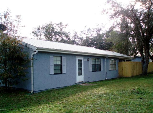 3301 11TH St, Elkton, FL 32033 (MLS #913953) :: EXIT Real Estate Gallery