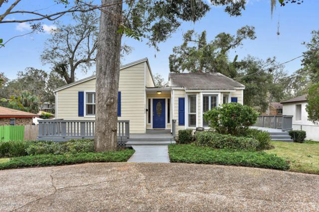 11630 Francis Drake Dr, Jacksonville, FL 32225 (MLS #913970) :: EXIT Real Estate Gallery