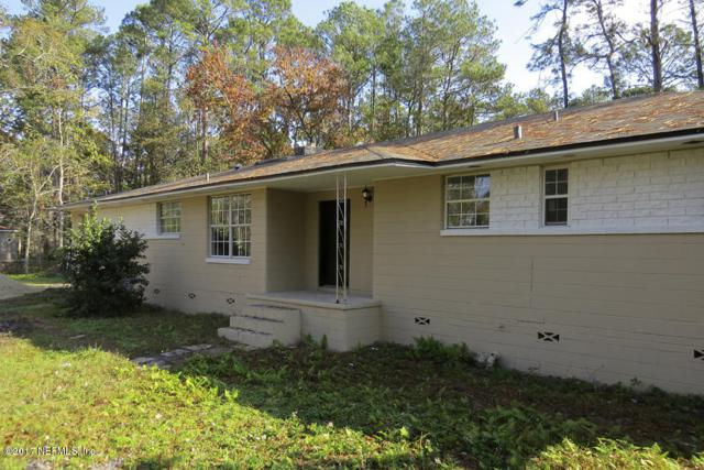 522 Cole Rd, Jacksonville, FL 32218 (MLS #913989) :: EXIT Real Estate Gallery