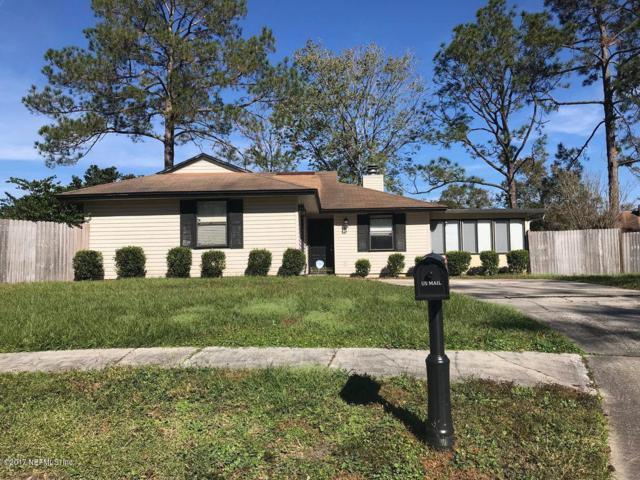 8481 Bluestem Ct, Jacksonville, FL 32244 (MLS #913990) :: EXIT Real Estate Gallery