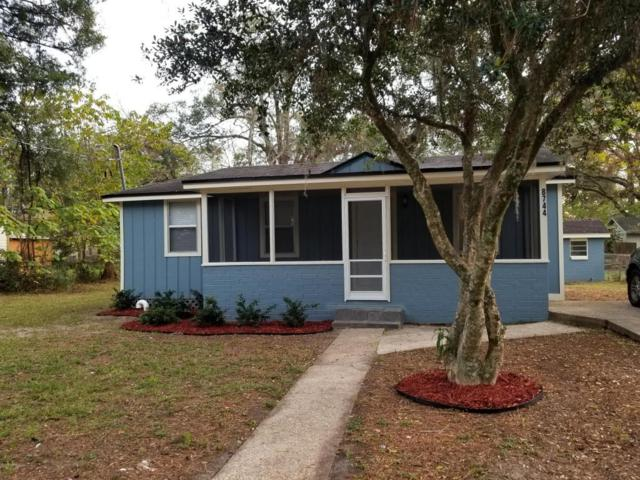 8744 Jasper Ave, Jacksonville, FL 32211 (MLS #913992) :: EXIT Real Estate Gallery