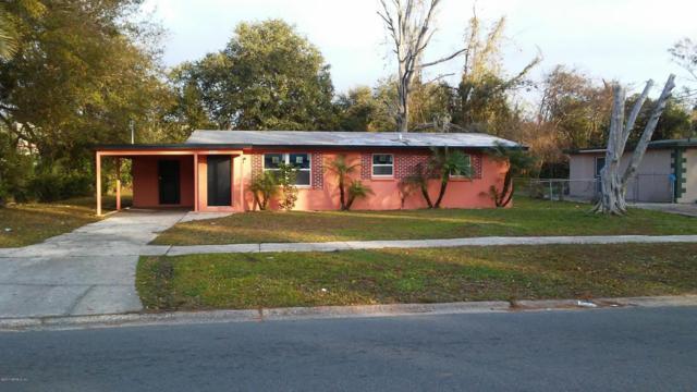 5423 Tampico Rd, Jacksonville, FL 32244 (MLS #913995) :: St. Augustine Realty