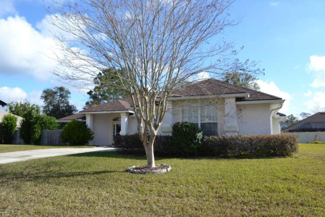 2513 Shady Woods Dr, Middleburg, FL 32068 (MLS #913999) :: EXIT Real Estate Gallery