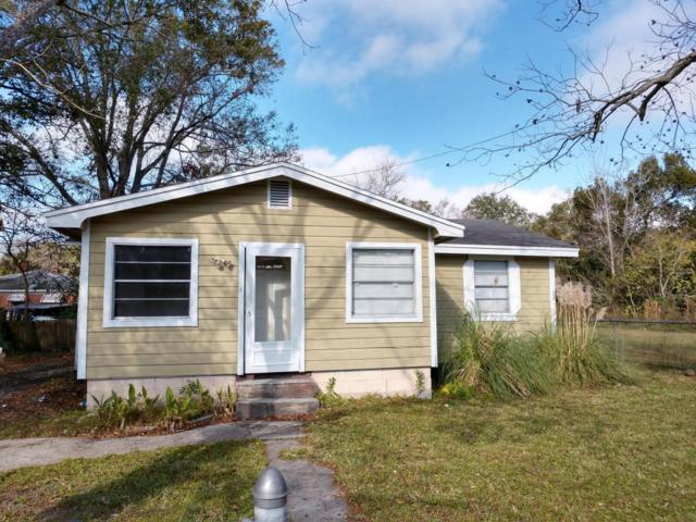 3407 Commonwealth Ave, Jacksonville, FL 32254 (MLS #914067) :: EXIT Real Estate Gallery
