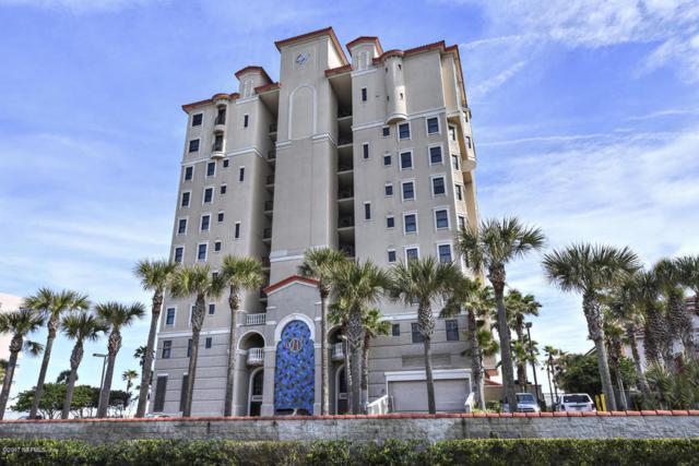 50 3RD Ave S #301, Jacksonville Beach, FL 32250 (MLS #914080) :: Pepine Realty