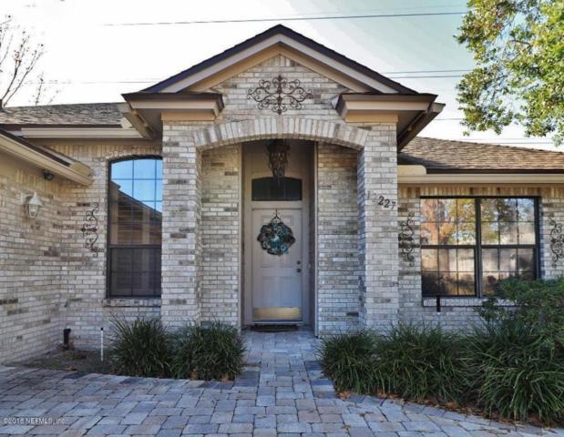 12227 Forest Gate Dr N, Jacksonville, FL 32246 (MLS #914082) :: EXIT Real Estate Gallery