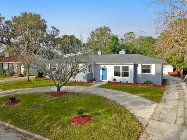 1525 Dunsford Rd, Jacksonville, FL 32207 (MLS #914101) :: EXIT Real Estate Gallery