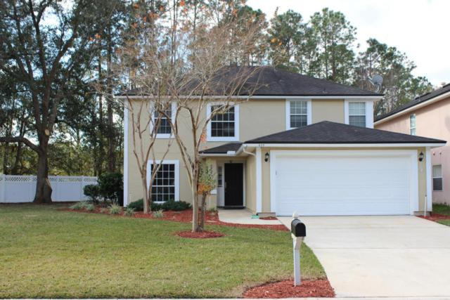 655 E Tropical Trce, St Johns, FL 32259 (MLS #914119) :: EXIT Real Estate Gallery