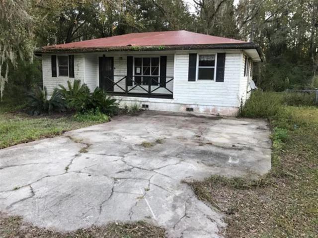 1234 Jones Ln, Lawtey, FL 32058 (MLS #914162) :: EXIT Real Estate Gallery