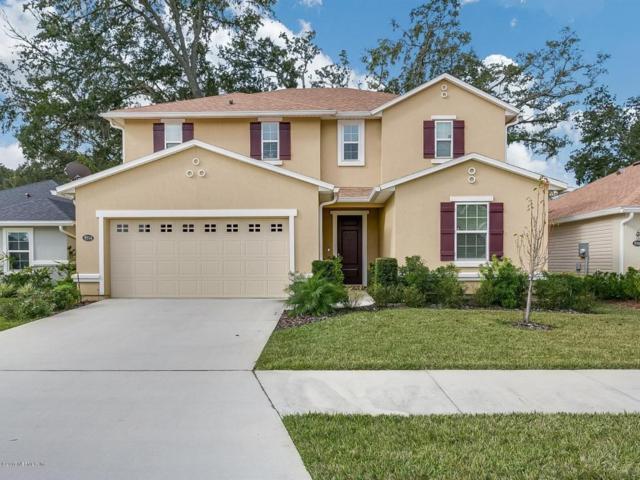 9514 Abby Glen Cir, Jacksonville, FL 32257 (MLS #914170) :: EXIT Real Estate Gallery