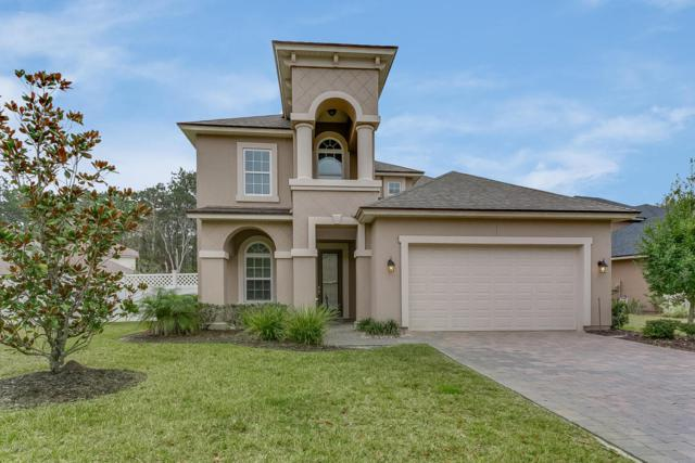4980 Lindion Ct, Jacksonville, FL 32257 (MLS #914174) :: EXIT Real Estate Gallery