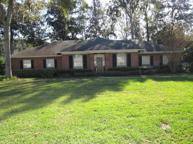2660 Belleshore Ct, Orange Park, FL 32073 (MLS #914202) :: EXIT Real Estate Gallery