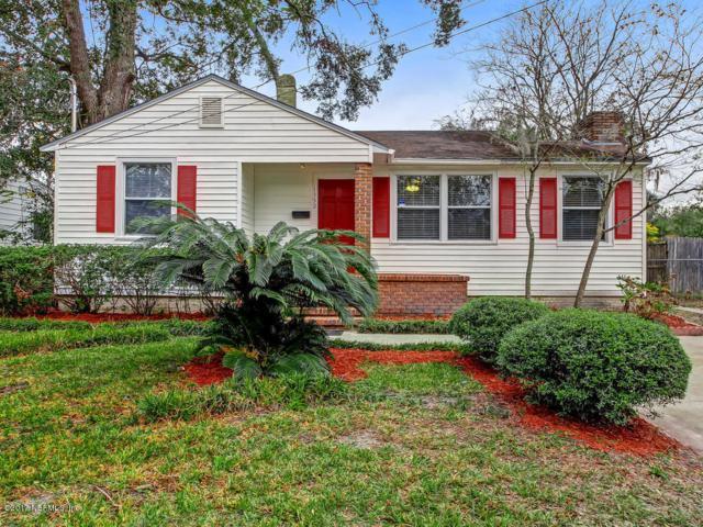 1352 Macarthur St, Jacksonville, FL 32205 (MLS #914228) :: EXIT Real Estate Gallery