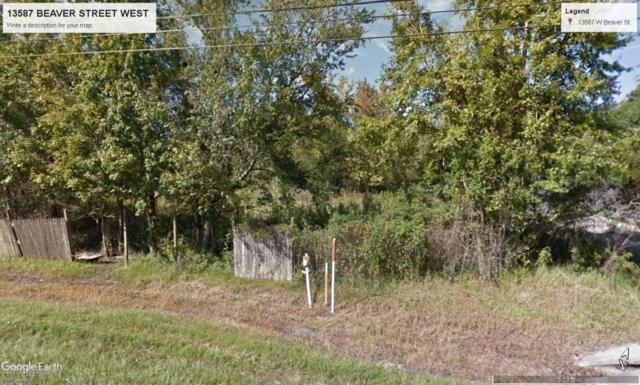 13587 W Beaver St, Jacksonville, FL 32220 (MLS #914244) :: Sieva Realty
