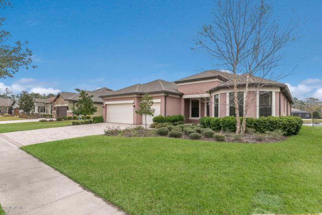 145 Briarberry Rd, Ponte Vedra, FL 32081 (MLS #914254) :: EXIT Real Estate Gallery