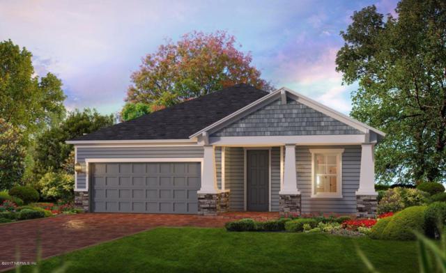 34 Knotwood Way, Ponte Vedra, FL 32081 (MLS #914281) :: EXIT Real Estate Gallery