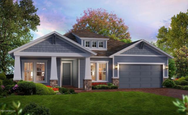 84 Pine Manor Dr, Ponte Vedra, FL 32081 (MLS #914288) :: EXIT Real Estate Gallery