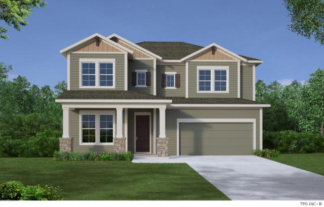 443 Daniel Park Cir, Ponte Vedra, FL 32081 (MLS #914292) :: EXIT Real Estate Gallery