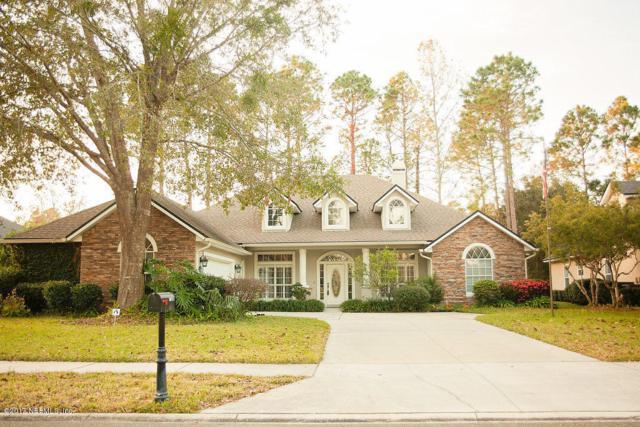 86511 North Hampton Club Way, Fernandina Beach, FL 32034 (MLS #914304) :: EXIT Real Estate Gallery