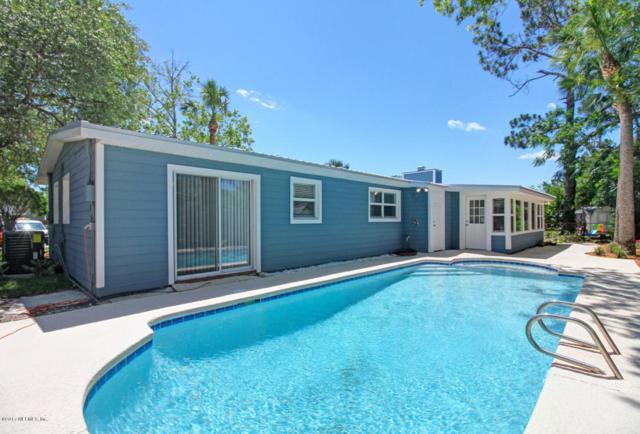 460 Sailfish Dr E, Atlantic Beach, FL 32233 (MLS #914317) :: EXIT Real Estate Gallery
