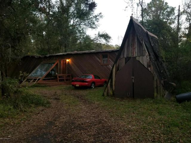 6716 W 5TH St, Jacksonville, FL 32254 (MLS #914360) :: EXIT Real Estate Gallery