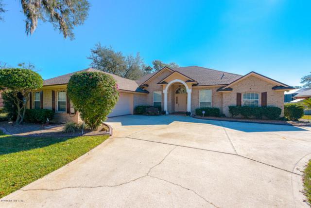 2526 Highsmith Landing Ln, Jacksonville, FL 32226 (MLS #914362) :: EXIT Real Estate Gallery