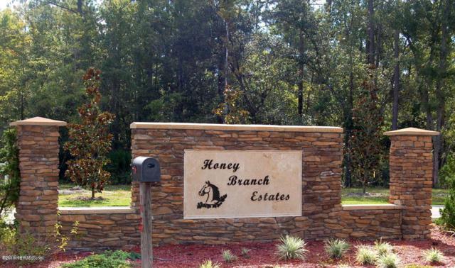 63 Honey Branch Ln, St Augustine, FL 32092 (MLS #914388) :: EXIT Real Estate Gallery
