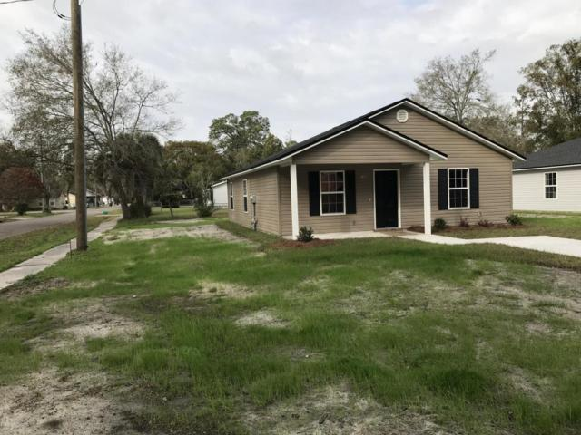 132 Palm Ave, Baldwin, FL 32234 (MLS #914404) :: EXIT Real Estate Gallery