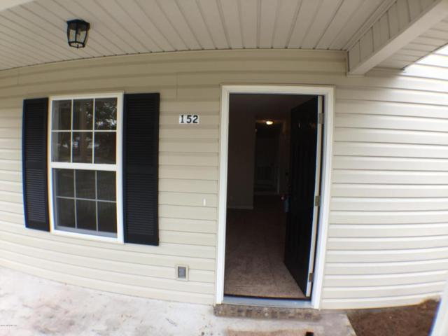 152 Palm Ave, Baldwin, FL 32234 (MLS #914433) :: EXIT Real Estate Gallery