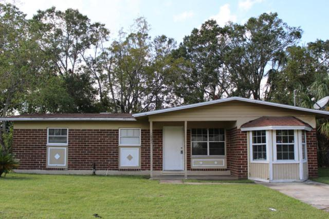 7028 Lincoln Cir S, Jacksonville, FL 32209 (MLS #914435) :: EXIT Real Estate Gallery