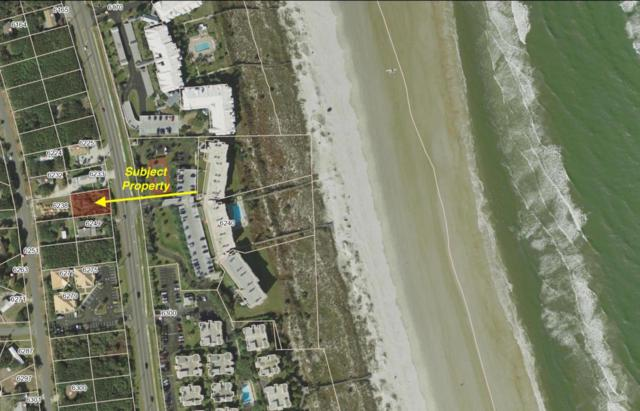 6241 A1a S, St Augustine, FL 32080 (MLS #914457) :: EXIT Real Estate Gallery