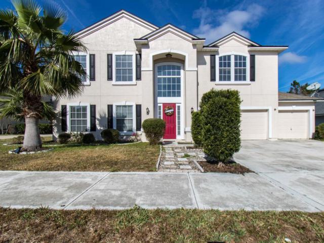 3557 Victoria Lakes Dr N, Jacksonville, FL 32226 (MLS #914468) :: EXIT Real Estate Gallery