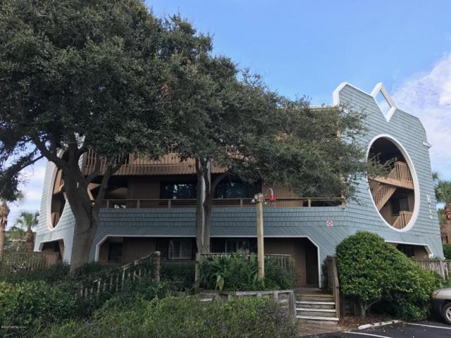 180 Ocean Hibiscus Dr #303, St Augustine, FL 32080 (MLS #914485) :: EXIT Real Estate Gallery