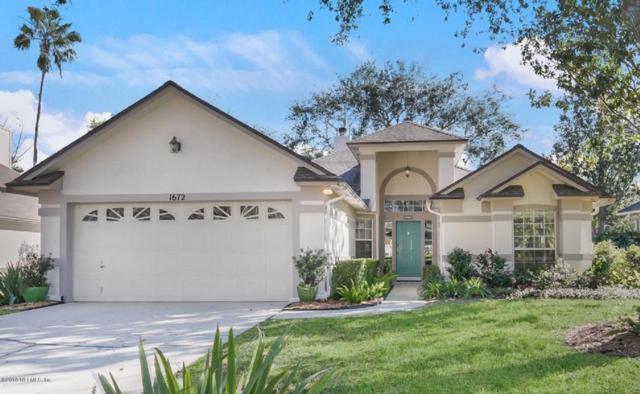 1672 Blue Heron Ln, Jacksonville Beach, FL 32250 (MLS #914494) :: EXIT Real Estate Gallery