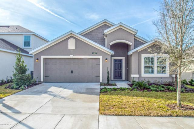 3324 Ridgeview Dr, GREEN COVE SPRINGS, FL 32043 (MLS #914523) :: The Hanley Home Team