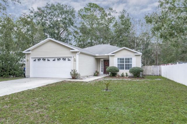 1334 Truman Dr, St Augustine, FL 32084 (MLS #914533) :: EXIT Real Estate Gallery