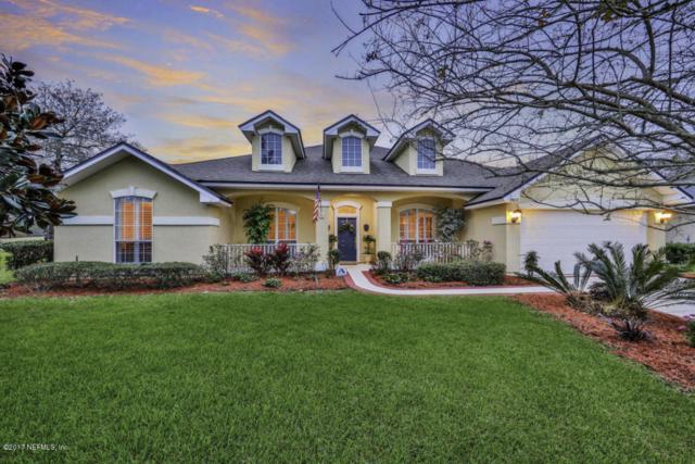 2623 Tunbridge Ln, St Augustine, FL 32092 (MLS #914552) :: EXIT Real Estate Gallery