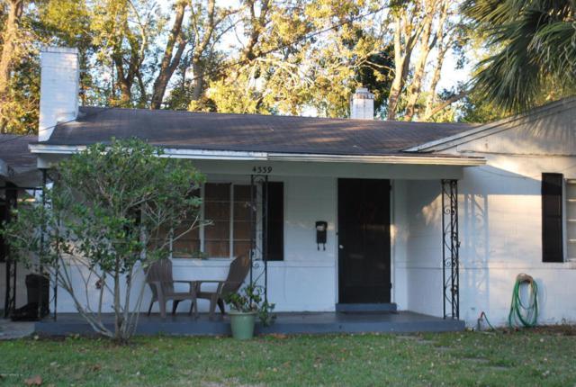 4339 Davinci Ave, Jacksonville, FL 32210 (MLS #914567) :: EXIT Real Estate Gallery