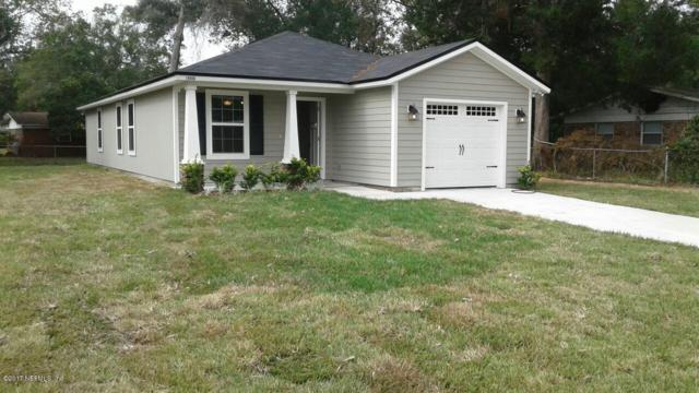 10964 Traci Lynn Dr, Jacksonville, FL 32218 (MLS #914630) :: EXIT Real Estate Gallery