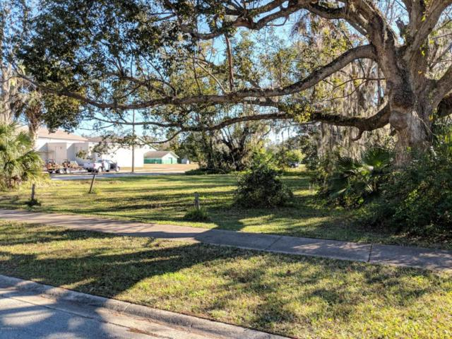 1111 Martin Luther King Jr Blvd, GREEN COVE SPRINGS, FL 32043 (MLS #914654) :: EXIT Real Estate Gallery