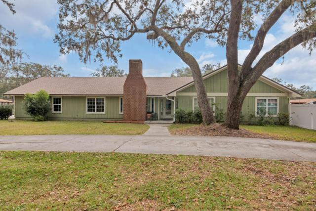 1256 Tangerine Dr, St Johns, FL 32259 (MLS #914677) :: EXIT Real Estate Gallery