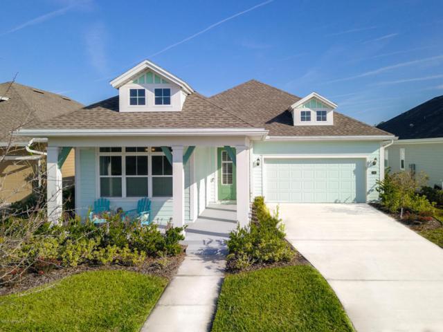194 Treasure Harbor Dr, Ponte Vedra, FL 32081 (MLS #914679) :: EXIT Real Estate Gallery