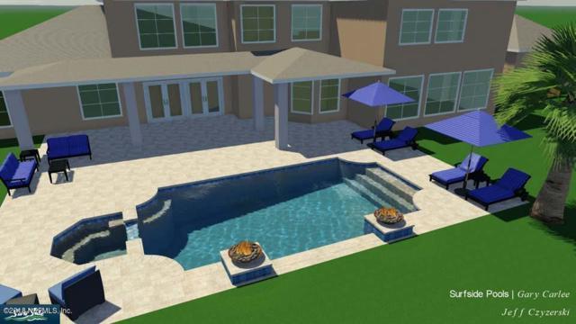 5010 Bentgrass Cir, Ponte Vedra Beach, FL 32082 (MLS #914685) :: EXIT Real Estate Gallery